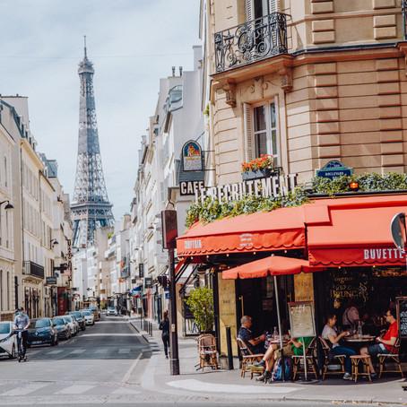 2-daagse citytrip Parijs (+ dagplanning)