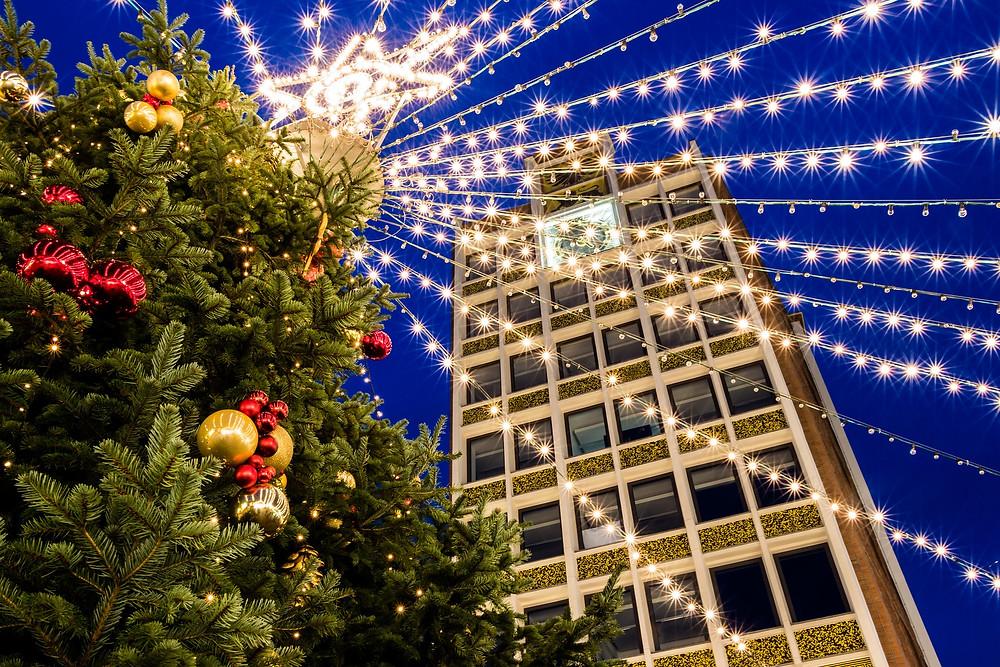 Kerstmarkten-Europa-Kerstshoppen