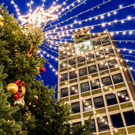 10 x de leukste steden in Europa om te kerstshoppen