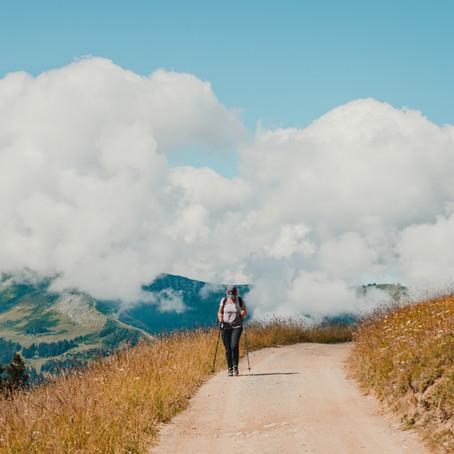Saint Gervais, de zomerse outdoor bestemming aan de Mont Blanc