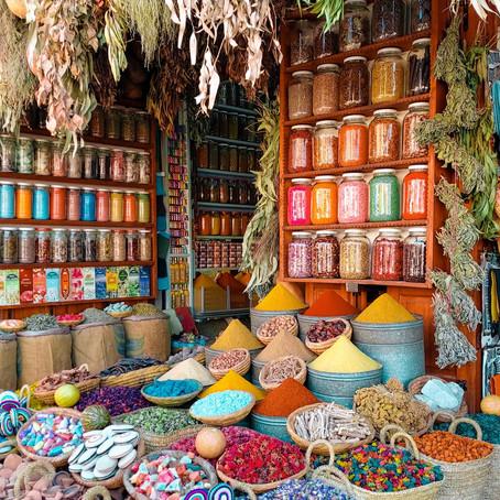 De mooiste plekken in Marokko - 6 hoogtepunten