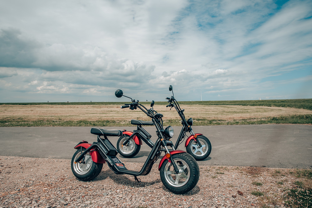 fietsroute-Volendam