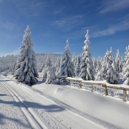 8 x de leukste winteractiviteiten in het Reuzengebergte, Tsjechië