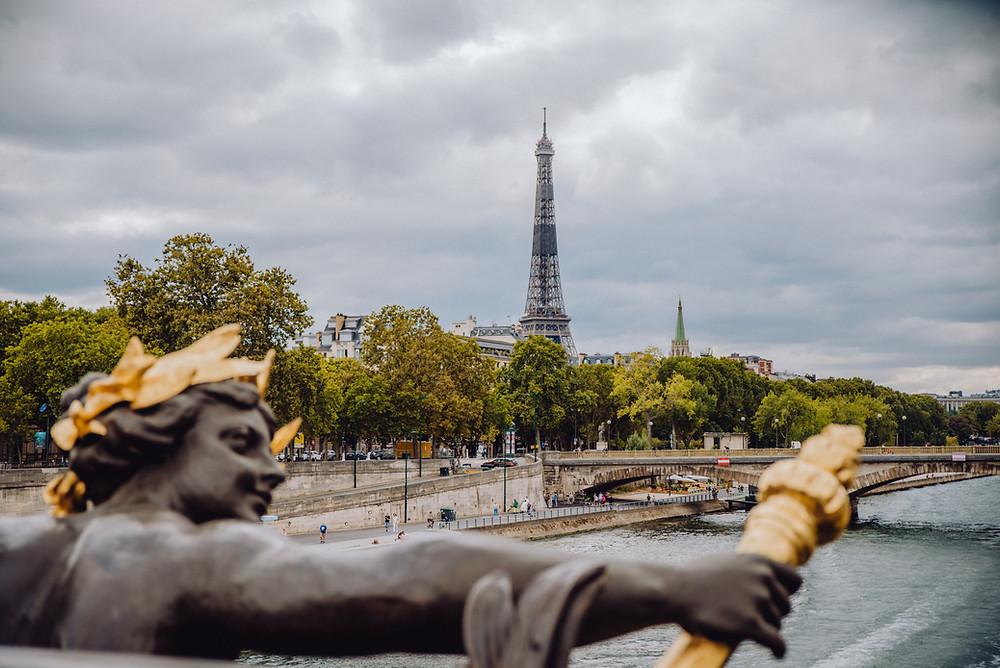 fotospots-Parijs