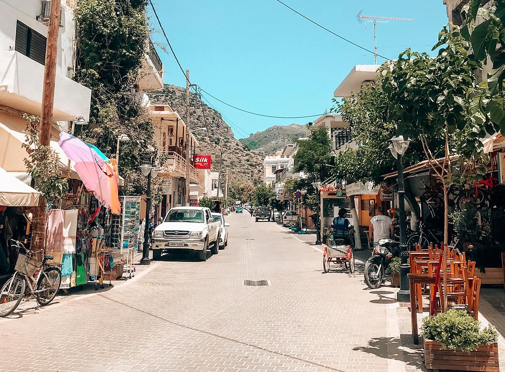 autohuren-Kreta