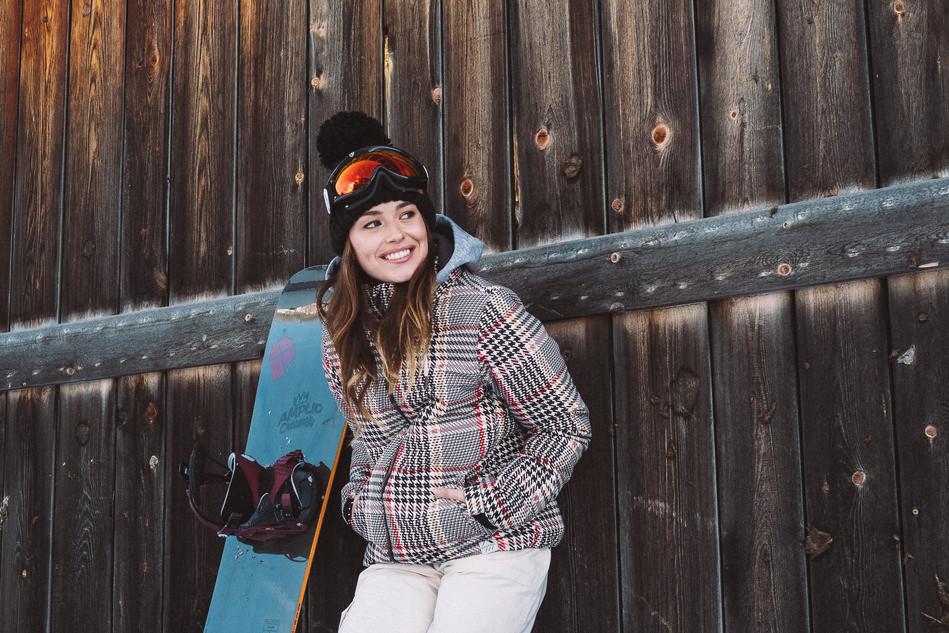 Protest-wintersportkleding-ski-jas