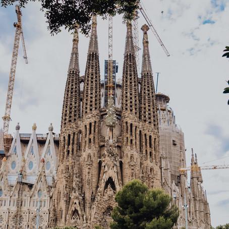 10 dingen die je moet doen tijdens een citytrip Barcelona