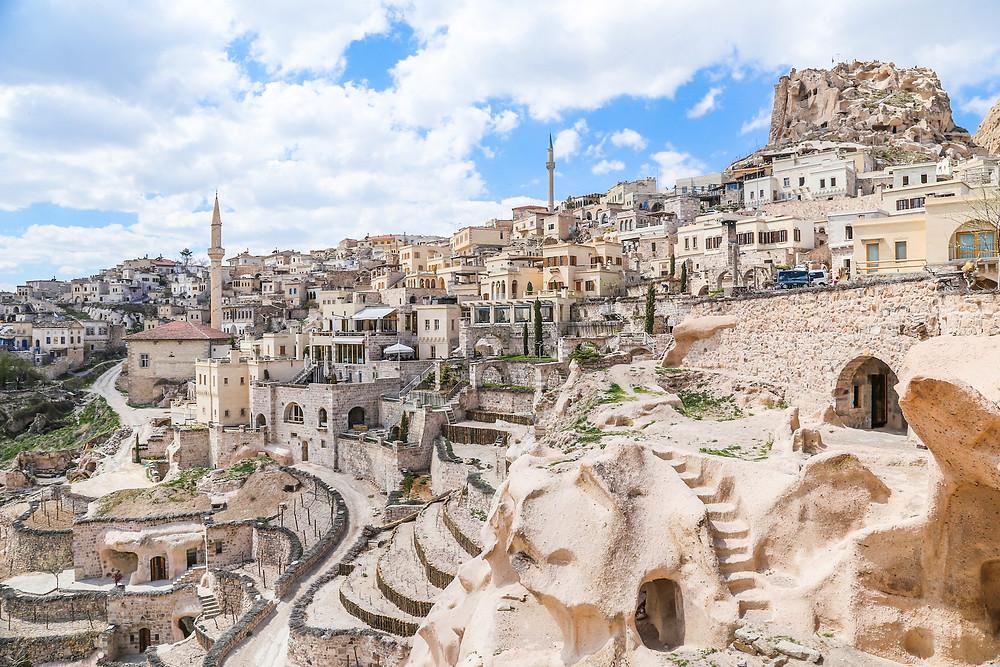 de-mooiste-uitzichten-van-Turkije-Cappadocie