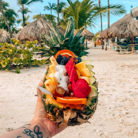 7x leuke ontbijt hotspots op Aruba