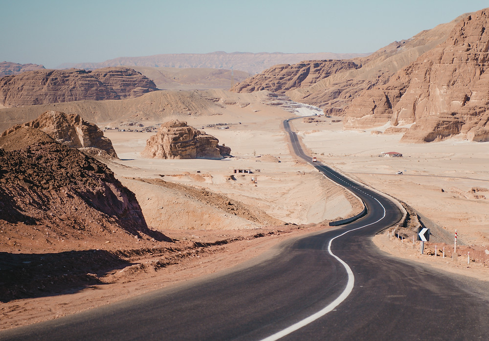 vakantie-rode zee-Egypte