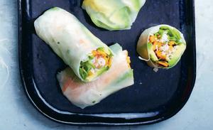 recept-aziatische-spring-rolls