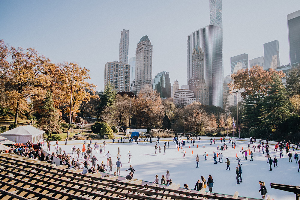schaatsen-New-York-City