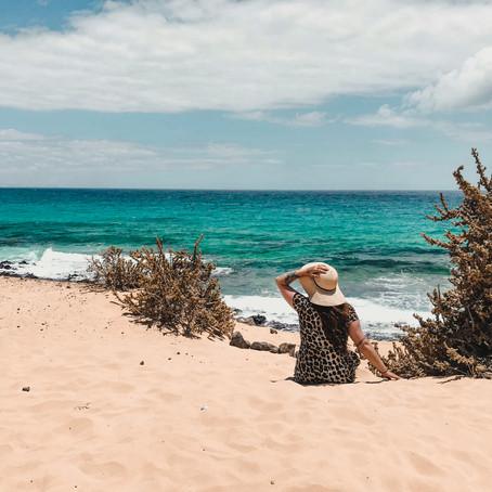 De leukste dingen om te doen op Fuerteventura