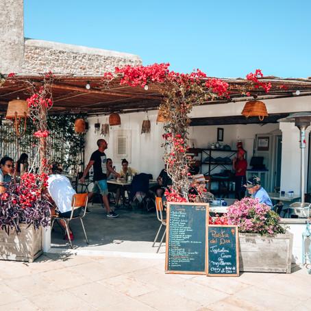 De leukste restaurants op Formentera
