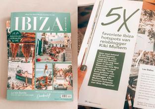 Ibiza Magazine mei 2019