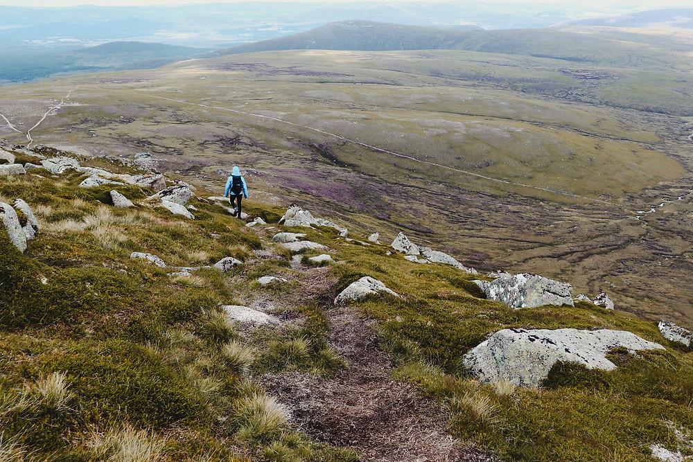 outdoor-activiteiten-Cairngorms-National-Park-Schotland