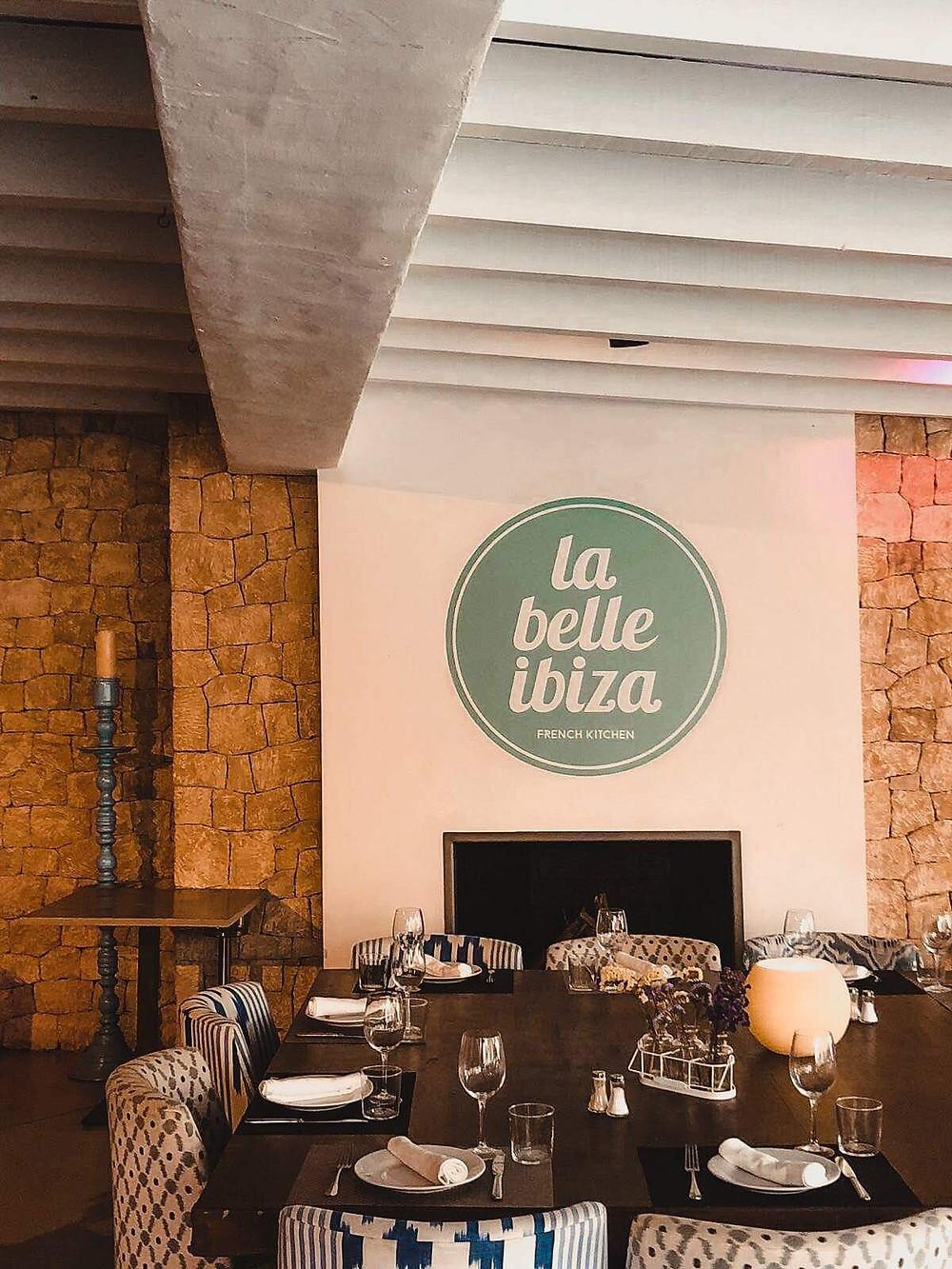 De leukste restaurants op Ibiza