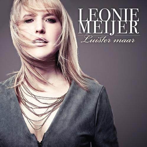 Luister Maar (CD)