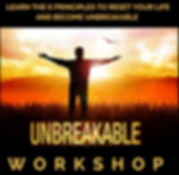 Unbreakable live workshop