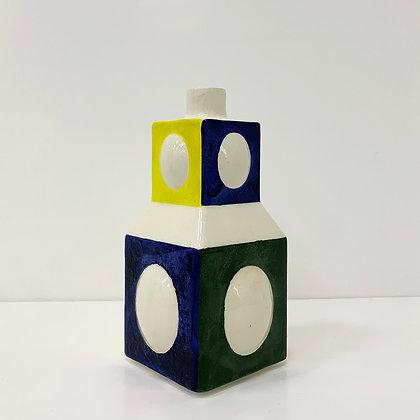 Saké Bottle 02