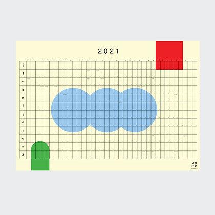 2021 - PLANOGRAM