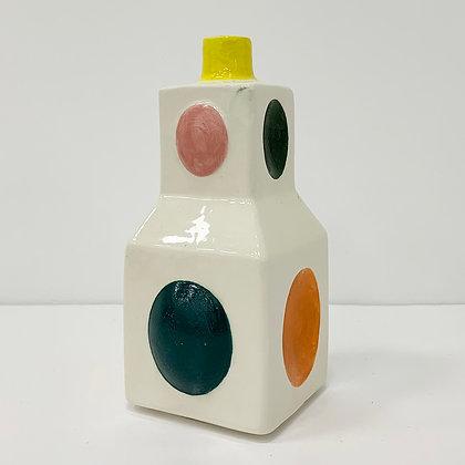Saké Bottle 01