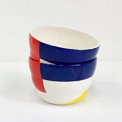 Geometric Bowls 01