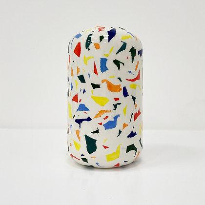 Barrel Vase 04
