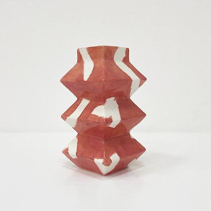 Zigzag Vase 04