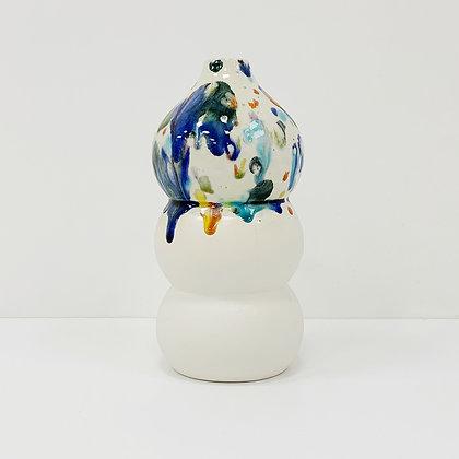 Bottle Vase 05