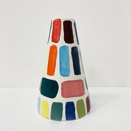 Cone Vase 04