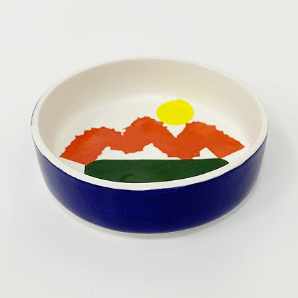 Tiny Dishes