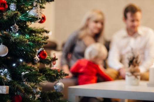 Helping Young Children Cope With Difficult Emotions During The Holidays