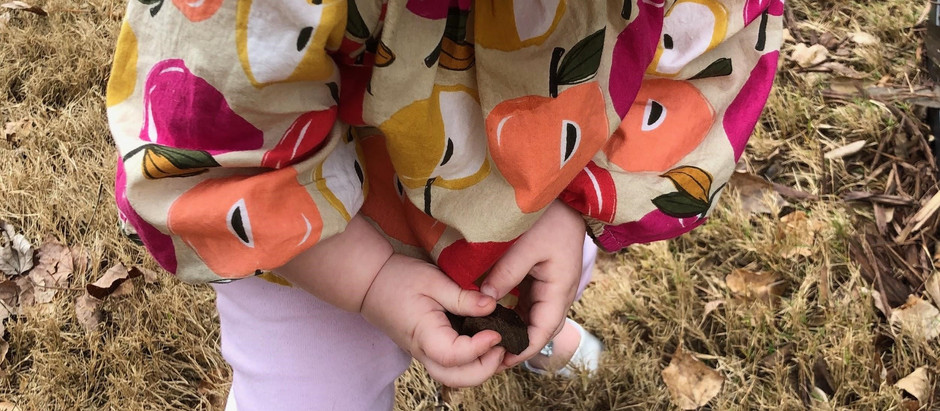 Tiny Hands and Tiny Hearts: The Importance of Outdoor Play with Toddlers