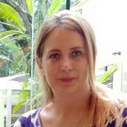 Isabelle Krintz