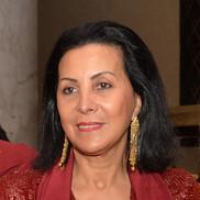 Fatima Unruh