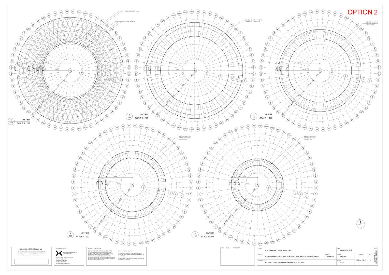KK_A_130.2 Reflected Ceiling Plan Exteri