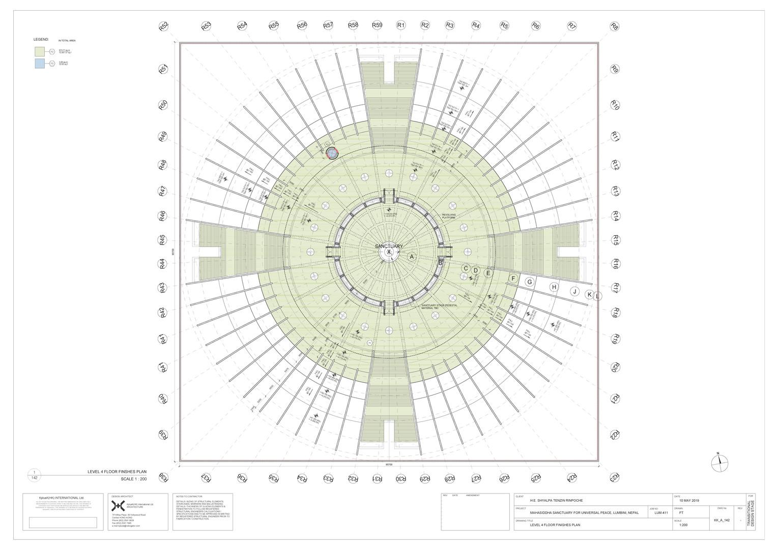 KK_A_142- Level 4 Floor Finishes Plan.jp