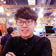 Cedric Lau