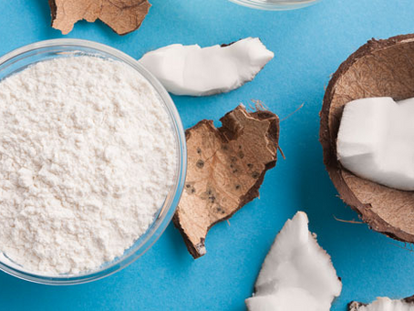 WHAT MAKES OUR COCONUT FLOUR SPECIAL?