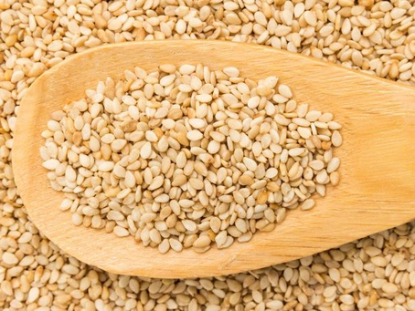 Conventional Sesame Seed!