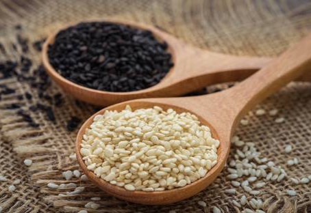 The growing Sesame market. A growth opportunity for your company!