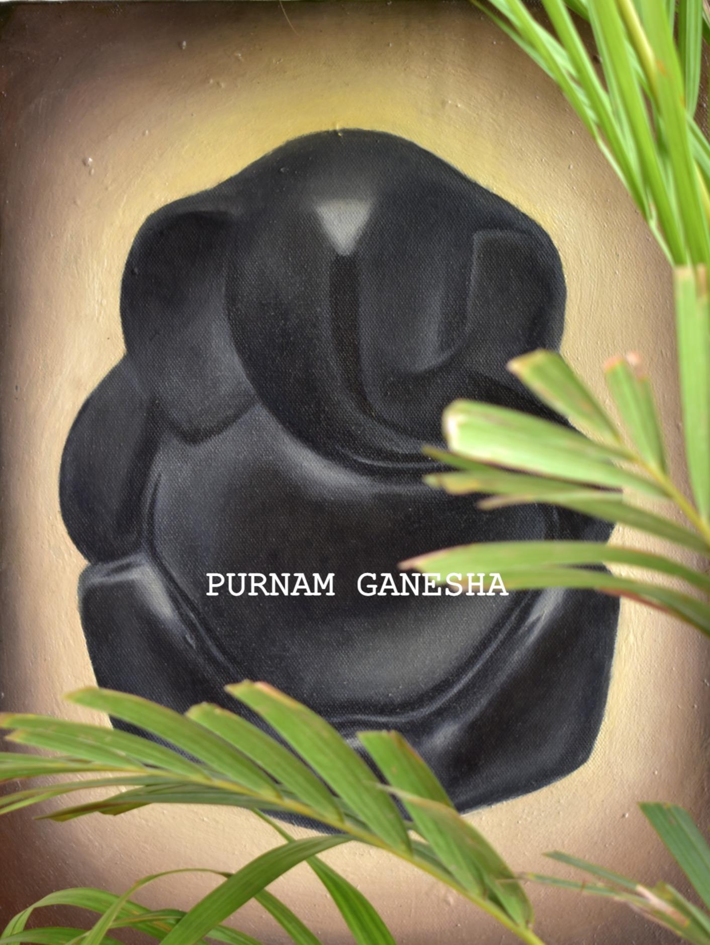 PURNAM GANESHA