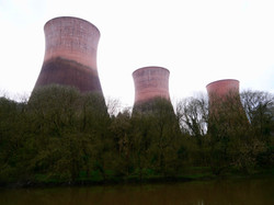 Cooling towers _Varvera