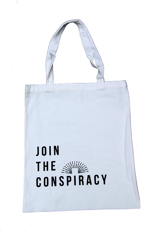 Conspiracy Tote
