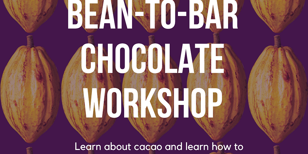 Bean-to-Bar Workshop