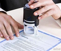 Bail+Bond LLC Notary Services