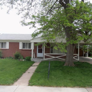 Ranch Style Home in Englewood (50GR) 80110