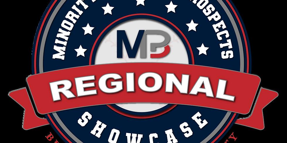 Top 100 Regional Showcase - Bethune Cookman Univeristy