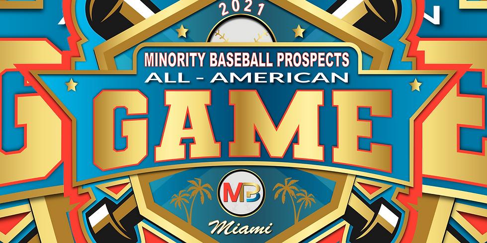MBP All American Game - 2021